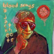 Jacket Thor - Blood Songs (2015)