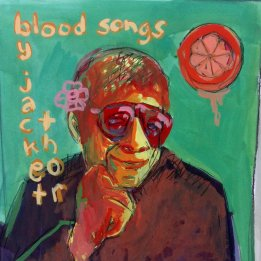 Jacket Thor - Blood Songs (2015)