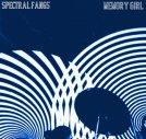 Spectral Fangs - Memory Girl EP (2014)