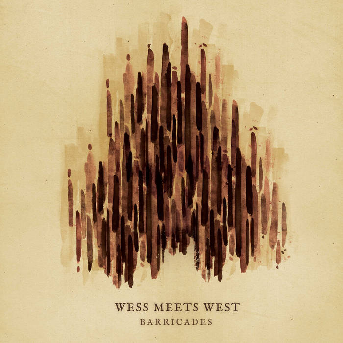 wess-meets-west-barricades-ep