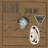 Hellrazor - Satan Smile LP (2016)