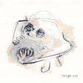 Bilge Rat - Bilge Rat LP (2017)