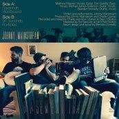 Johnny Mainstream - Basement Trash EP (2016)
