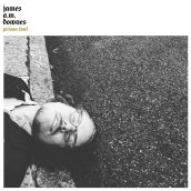 James A.M. Downes - Prison Font EP (2017)