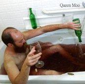 Queen Moo - Queen Moo LP (2015)