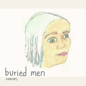 Zanders - Buried Men (2017)