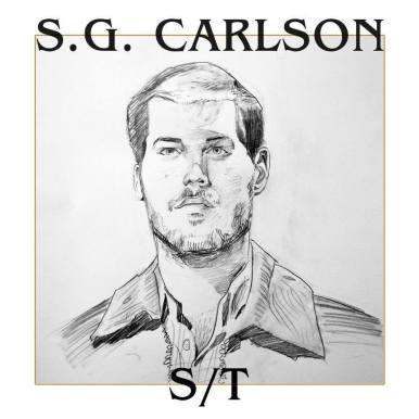 S.G. Carlson - Self-Titled