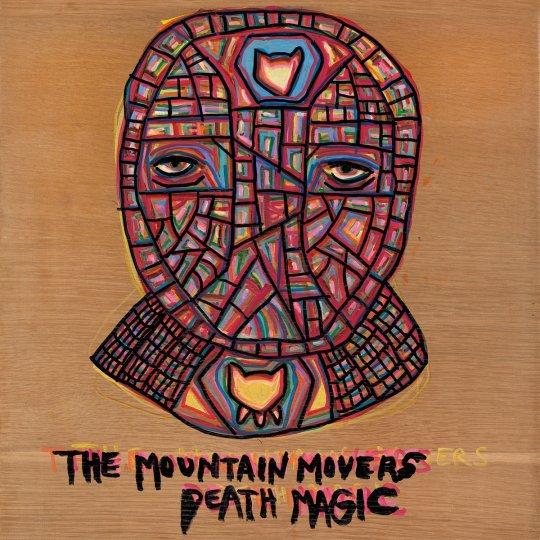 Mountain Movers - Death Magic (2015)