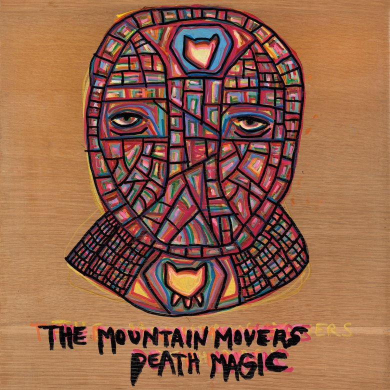Mountain Movers - Death Magic (2015)