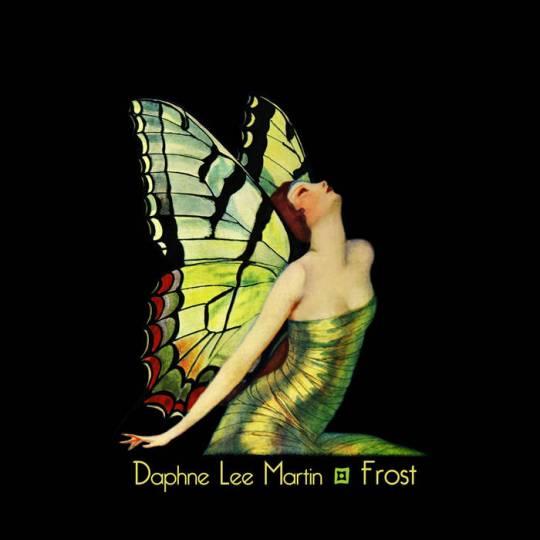 Daphne Lee Martin - Frost (2015)