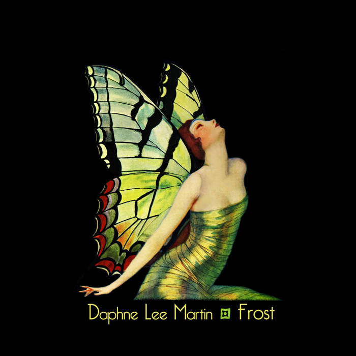 Daphne Lee Martin - Frost (2015)