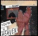 Quiet Giant - You're In Heaven EP (2017)