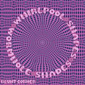 Blunt Corner - Whirlpool Shapes Wormhole Shades