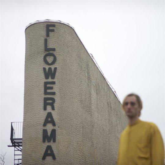 Hnry Flwr - Flowerama (2017)