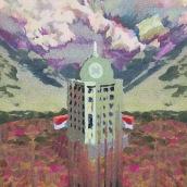 Jelani Sei - LVNDR TWN EP (2017)