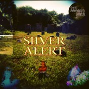 Silver Alert Album Cover Front revised for real