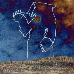 Fugue - Sun Got Bit (Single) (2017)