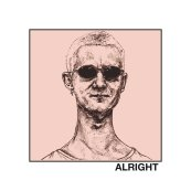 Pearl Sugar - Alright (Single) (2017)