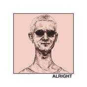 Pearl Sugar - Alright (Single) (2017)
