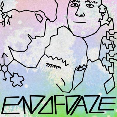 King Bongo - End Of Daze (2017)
