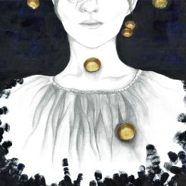 Mercy Choir - Like A Fountain Stirred (2017)