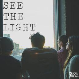 Broca's Area - See The Light (2017)
