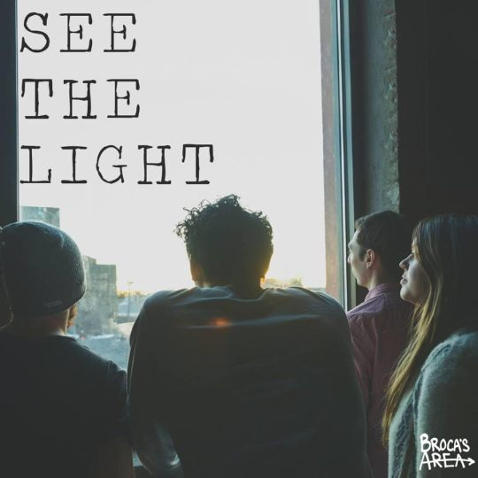 Broca's Area - See The Light (2017)
