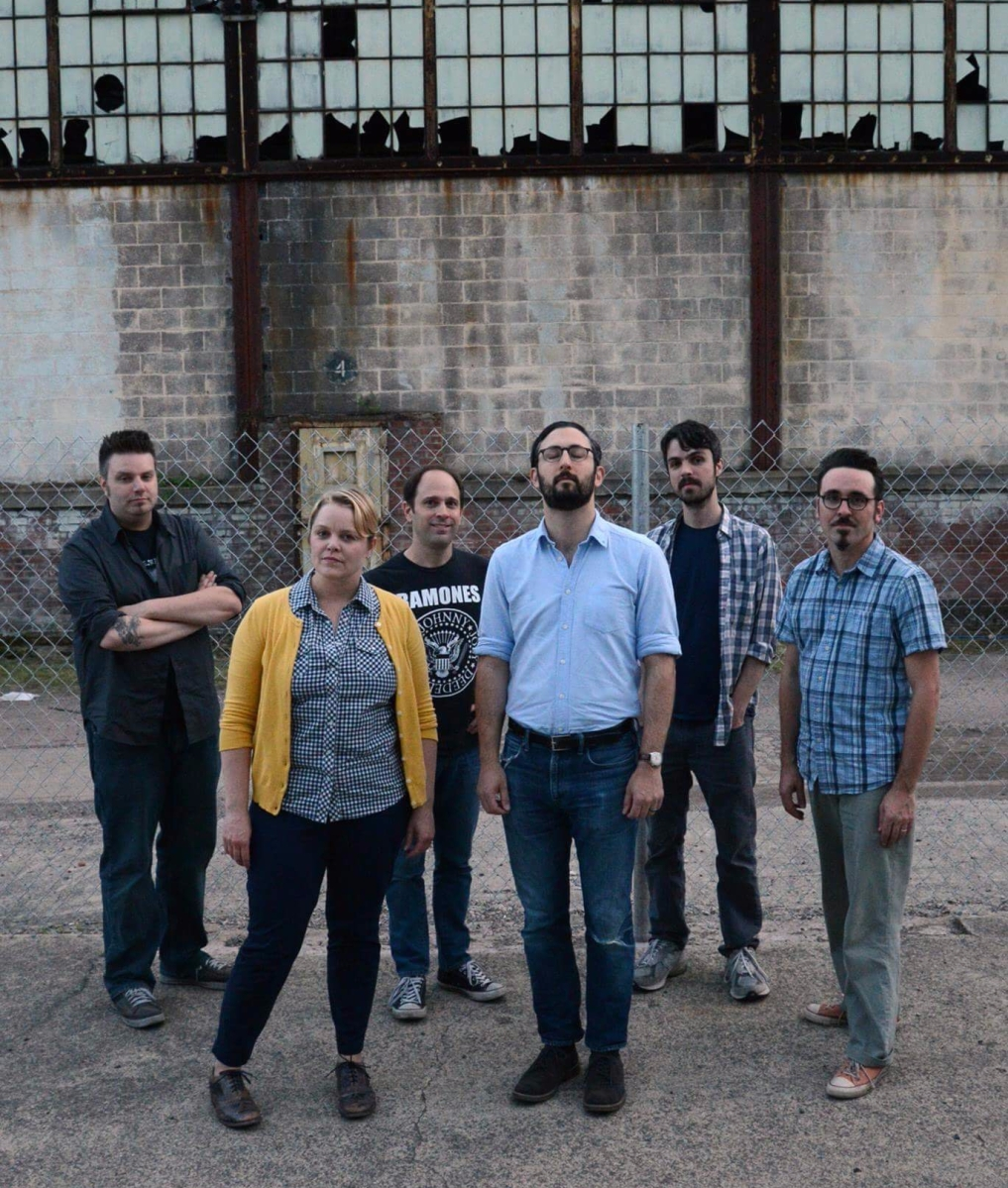 Hear This: An Introduction To New Haven Folk Rock Mercy Choir
