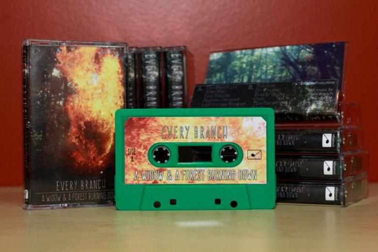 Every Branch Cassette