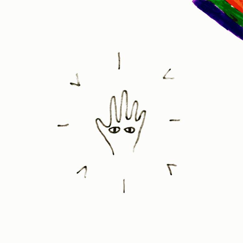 Berry Farm Polar Wave - Self-Titled (2017)