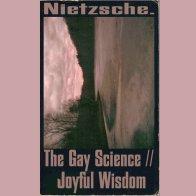 Non Adult - The Gay Science // Joyful Wisdom (2017)
