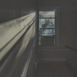 Quietly - Aestivation (2017)
