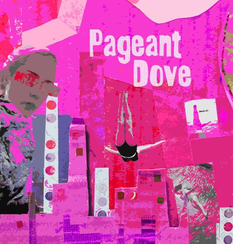 Pageant Dove - Pageant Dove EP (2017)