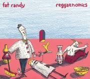 Fat Randy - Reggaenomics (2017)