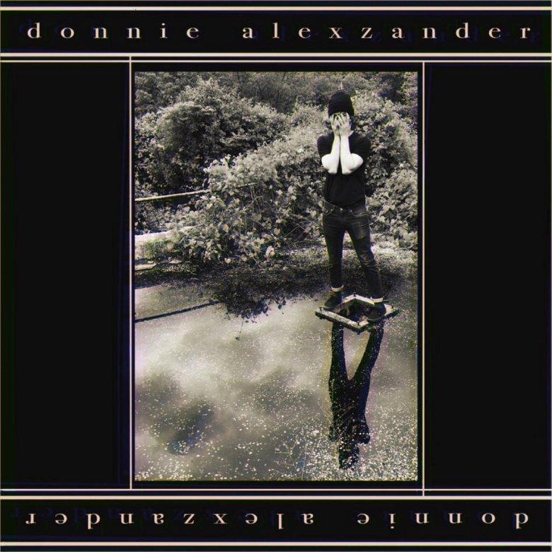 Donnie Alexzander - S/T (2017)