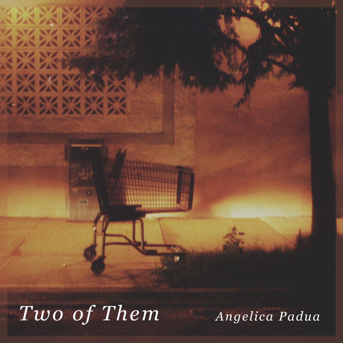 Now Streaming: Angélica Padua - Two of Them EP (2018)