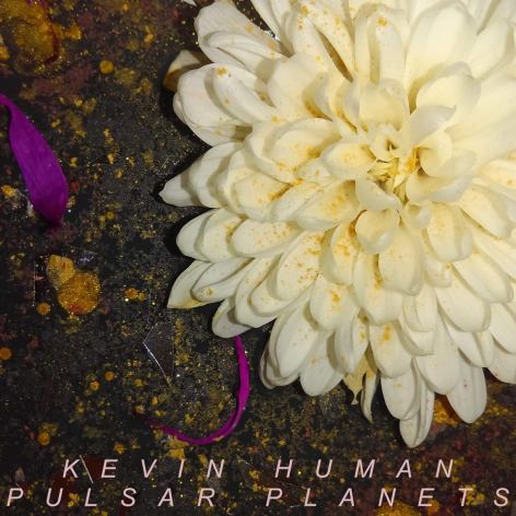 Kevin Human - Pulsar Planets (2018)