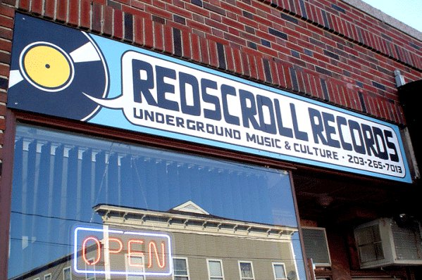 Redscroll Records