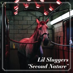 Lil Sluggers - Second Nature EP (2018)