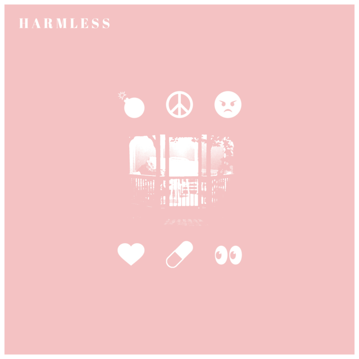 Now Streaming: Harmless - Harmless (2018)