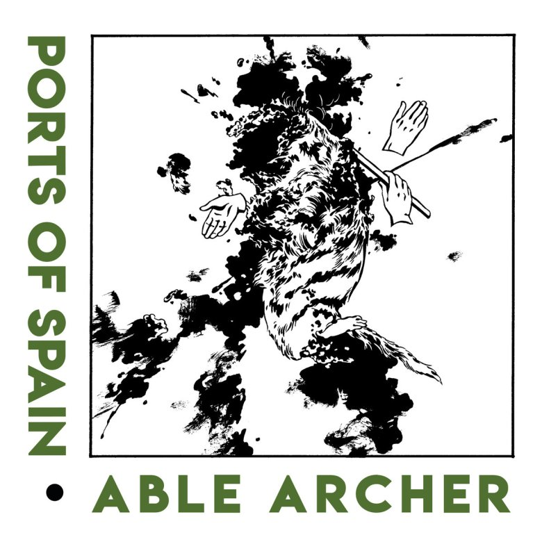Ports of Spain - Able Archer (2018)