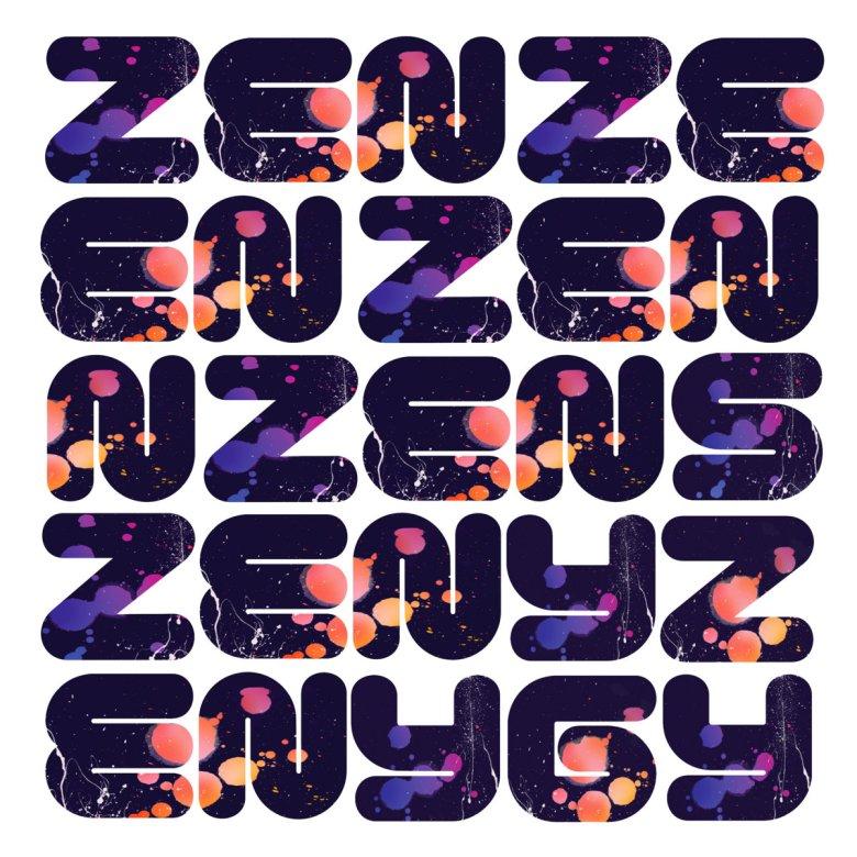 ZEN Lunacy - Syzygy (2018)