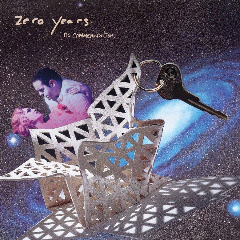 Zero Years - No Commemoration (2019)
