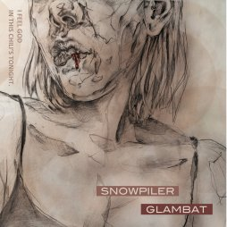 Glambat / Snowpiler Split (2019)