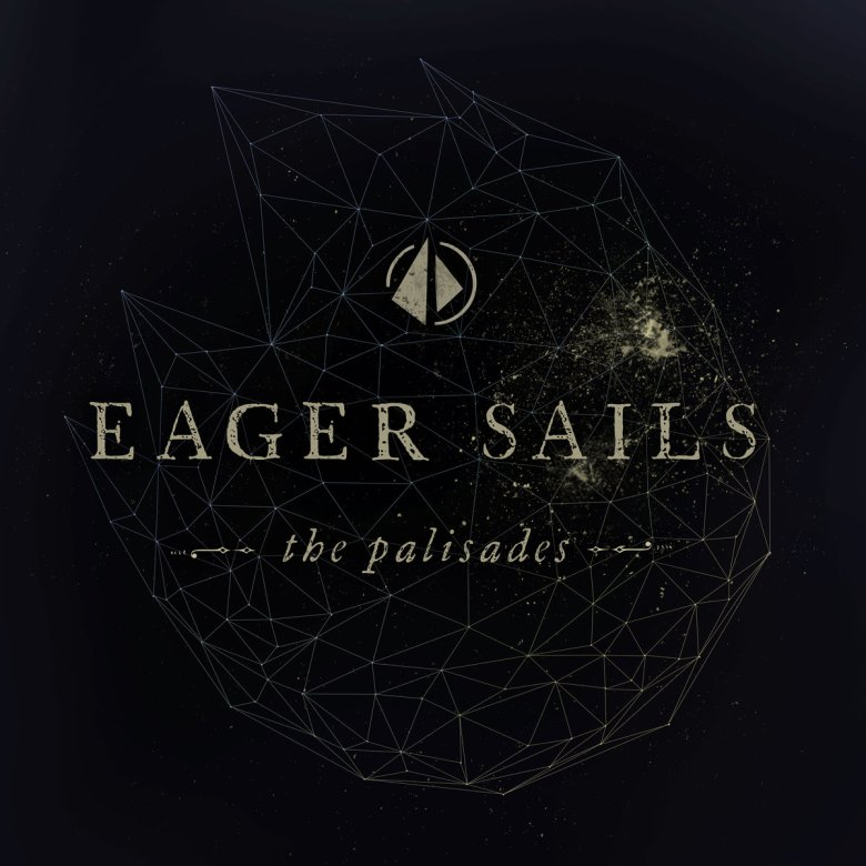 Eager Sails - The Palisades (2019)