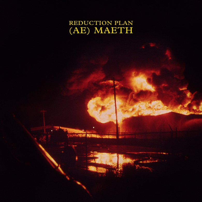 Reduction Plan - (Ae) Maeth (2019)