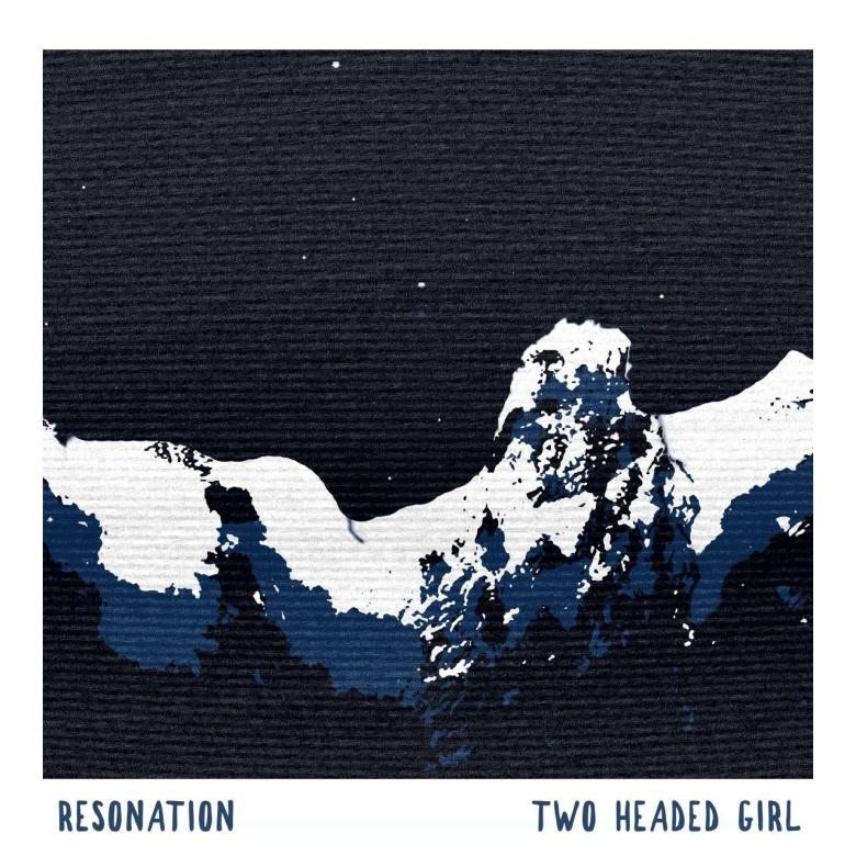 Two Headed Girl - Resonation (2019)